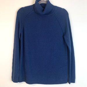 Jeanne Pierre Turtleneck Sweater